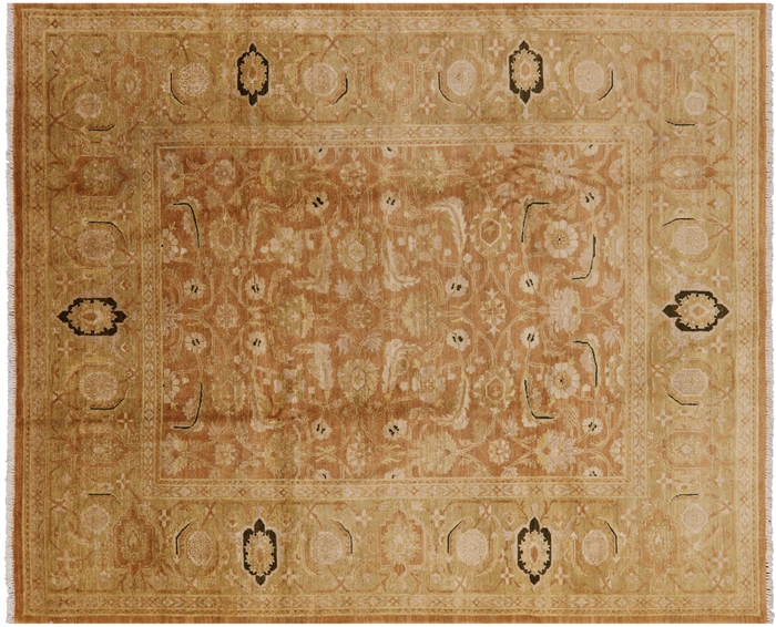 Serapi Oriental Rug 8 x 10 - P2365