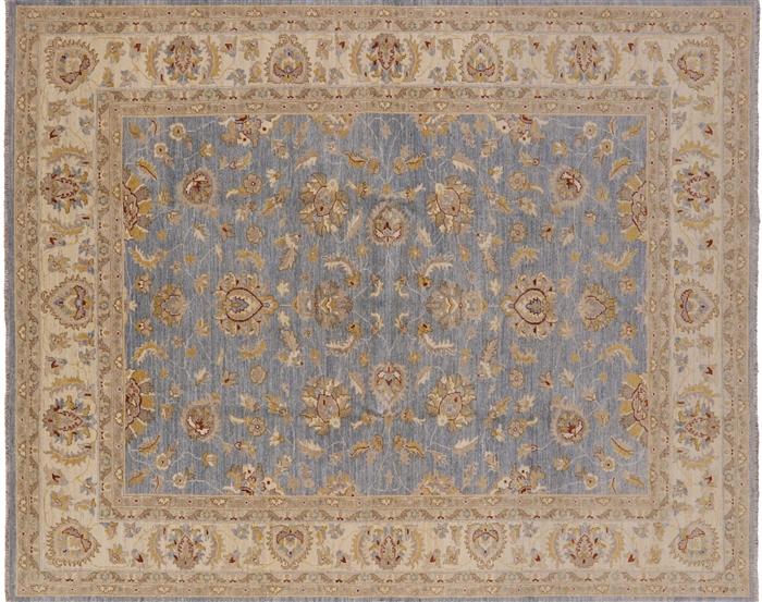 Oriental Persian Handmade Wool Area Rug 8 X 10